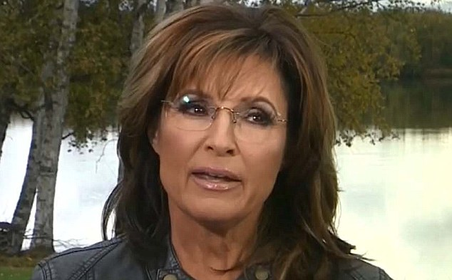 Sarah Palin gave and interview to CNN in which she agreed with Donald Trump on some of his points about immigration and said that she could serve as his Secretary of Energy if he is elected