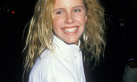 amanda peterson cause of death was accidental overdose