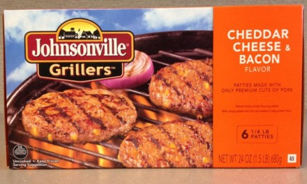 johnsonville recall:  Sausages Could Contain Metal