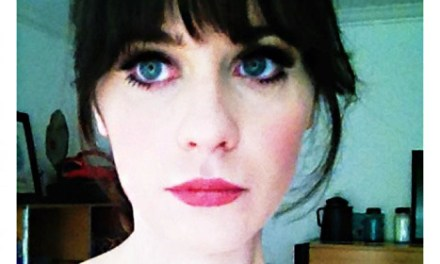 Zooey Deschanel Announces Daughter will Run For President