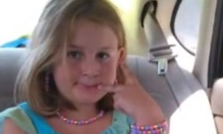Boy killed girl over puppy dispute:  mckayla dyer shot by 8-year-old