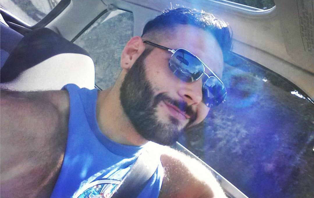 Chris Mintz,