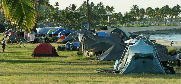 Homelessness in Hawaii: Numbers Continue To Increase
