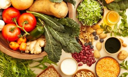 Mediterranean diet brain shrinkage link