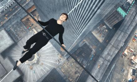 The Walk Vomit:  New Biopic Will Make Some People Sick (VIDEO)