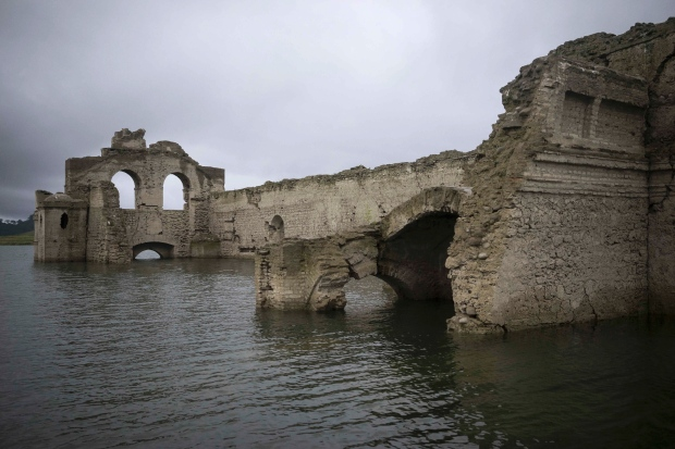 church in reservoir 3