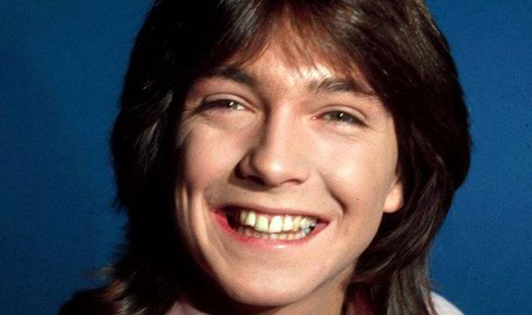 david cassidy hit and run: charged with leaving scene of Florida car crash