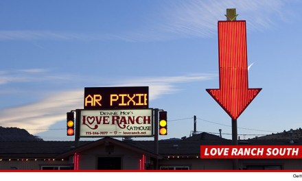 lamar odom found unconcious at  love ranch