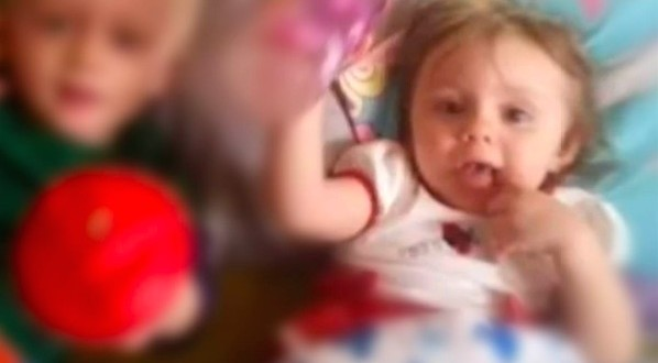 ohio toddler rescued after two days missing