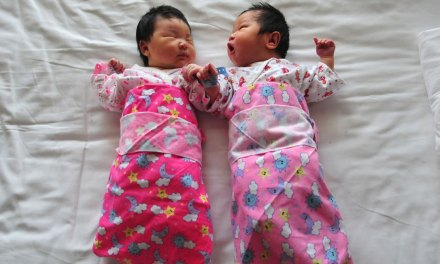 China's One Child Policy Finally Lifted