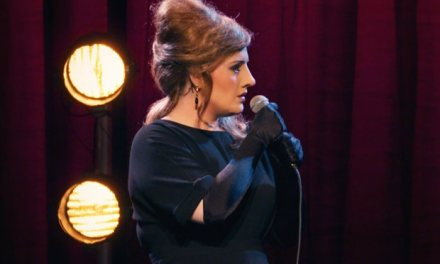 Adele On Saturday Night Live Was Amazing