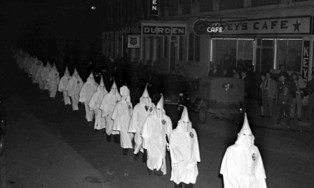 Anonymous Release KKK Member List
