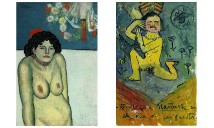 Bill Koch sells reversible painting:  Two Paintings Sell For $100 Million (PHOTO)