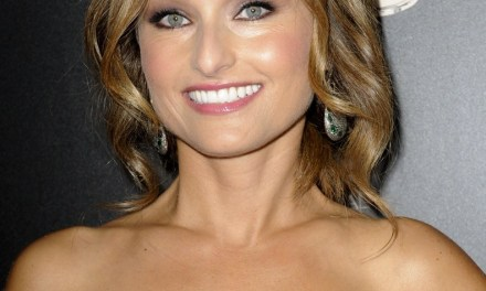 Giada De Laurentiis Has A New Boyfriend