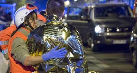 Paris attacks What We Know So Far