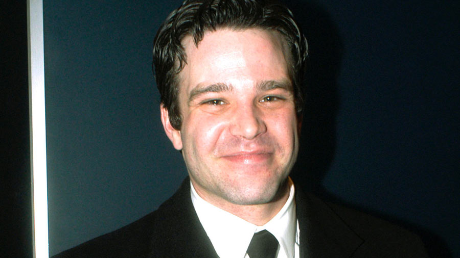 Soap Star Nathaniel Marston Dies Following Car Accident (PHOTO)