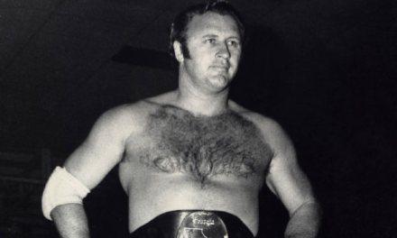 Former WWE Star Nick Bockwinkel Dies (PHOTO)
