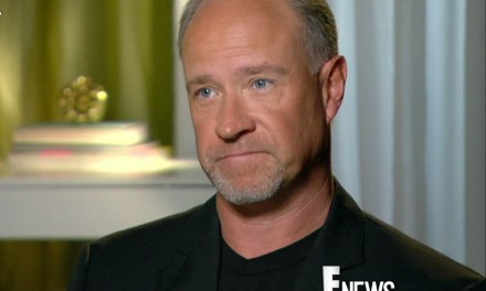 Brooks Ayers Cancer Claim is Bogus