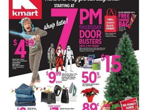 Black Friday Deals Still Going On At Walmart, Best Buy, Target