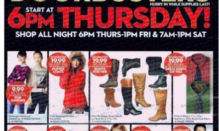 Black Friday Deals: Walmart, Target Amazon Who Has The Best Deals?