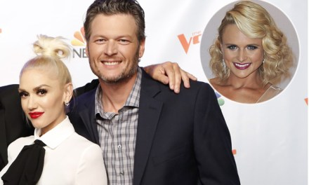 Gwen Stefani And Blake Shhelton Are officially A Couple