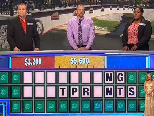 wheel of fortune z x letter choices baffle