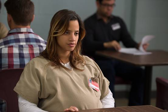 Dascha Polanco Of 'OITNB' Charged With Assault: Reports