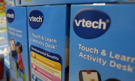 Data breach: toy company says 5 million accounts hacked