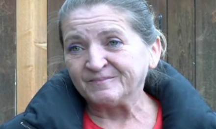 Dalene Bowden: Idaho cafeteria worker fired for feeding hungry child