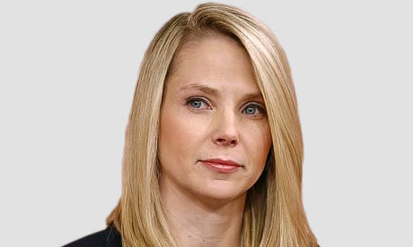 Yahoo's Marissa Mayer severance a massive $158 million: reports