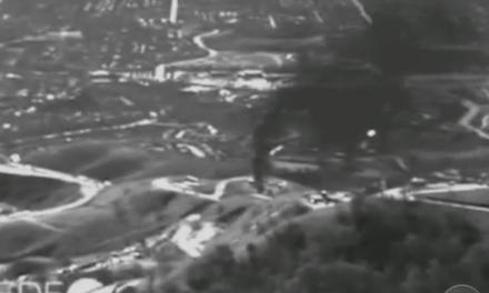 Methane leak in California has scientists scratching their heads