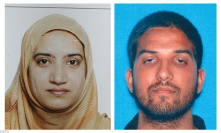 San Bernardino Lake search continues:  San Bernardino Massacre