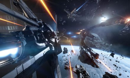Star Citizen Crowdfunding Hits $100-Million Mark: Reports