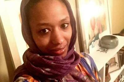 Wheaton College Prof Suspended For Wearing Hijab (PHOTO)