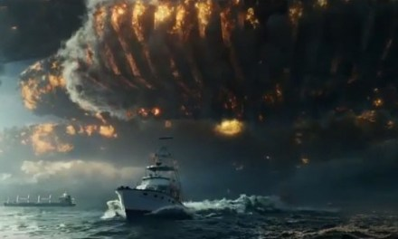 Independence Day: Resurgence Trailer Is Worth The Wait