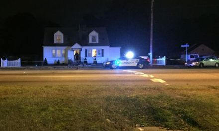 Chesapeake murder-suicide ends with six dead (UPDATE)