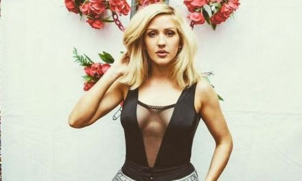 Ellie Goulding Survives Norway Ice Road Crash, Posts On Instagram