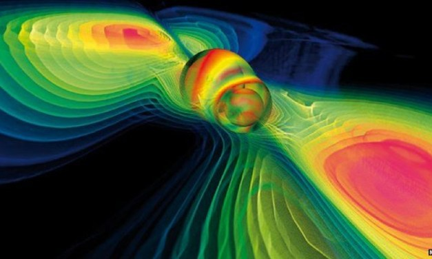 Gravitational Waves Rumors Could Be Proven True Soon