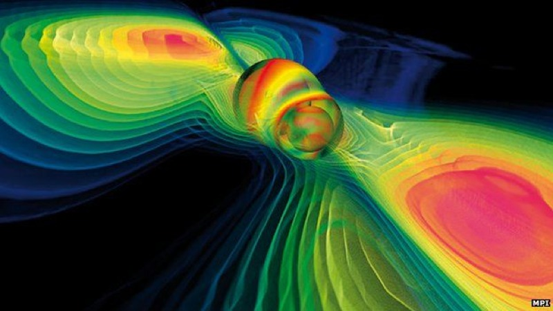 Gravitational waves rumors