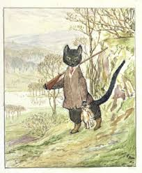 Lost Beatrix Potter story To be Published In September