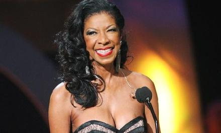 Natalie Cole's Cause Of death was diopathic pulmonary arterial hypertension: Family