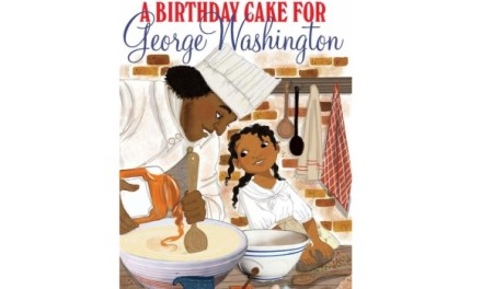 Scholastic pulls Washington book Due To Controversy