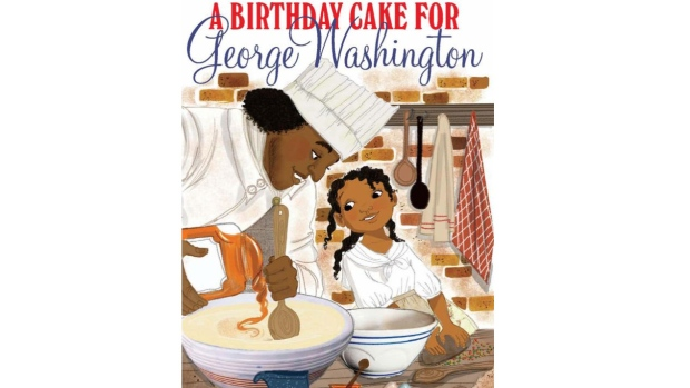 Scholastic pulls Washington book Due To Controversy