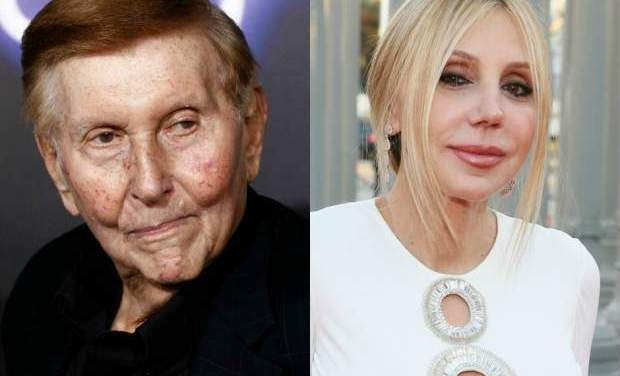 Sumner Redstone To Undergo Medical Examination: Judge
