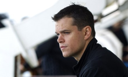 Matt Damon Will Return As Jason Bourne