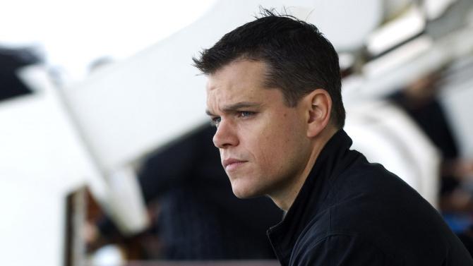 Matt Damon Will Return As Jason Bourne
