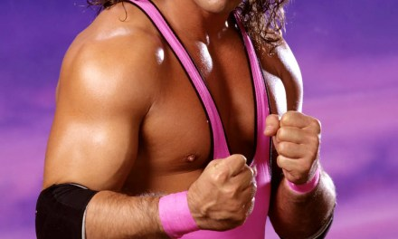 Bret Hart Cancer Update:  Former WWE Star Battling Prostate Cancer