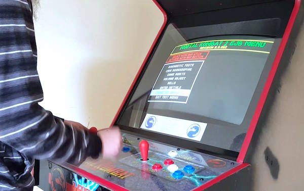 Mortal Kombat secret menus discovered after 20 years (VIDEO)