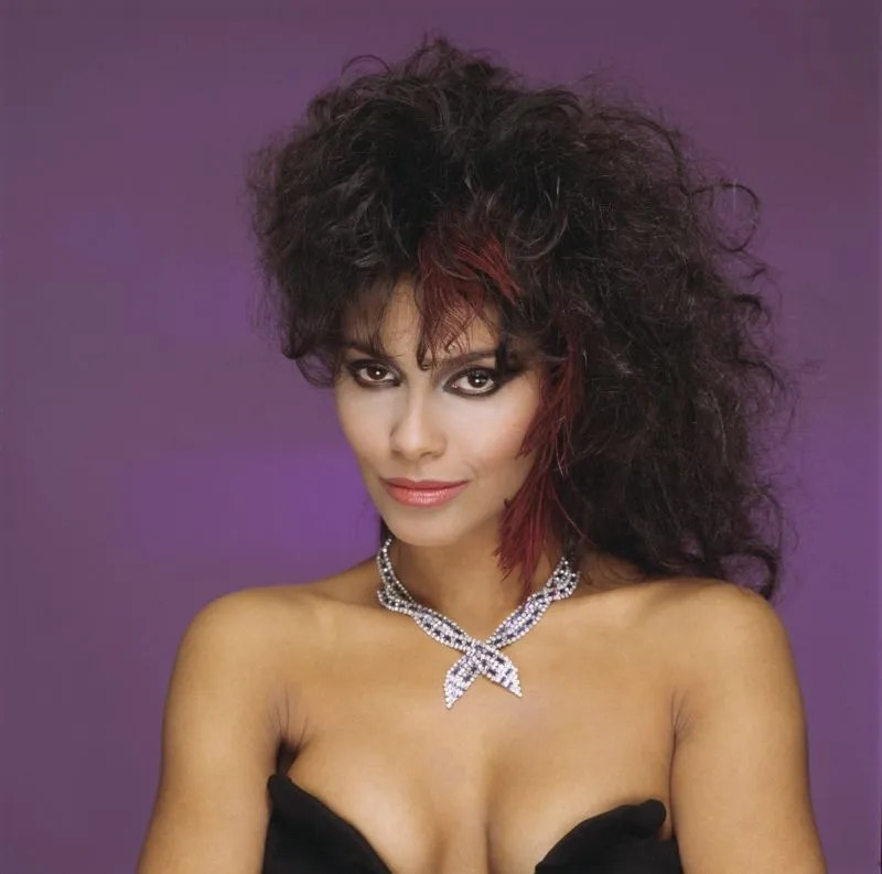 Vanity Singer: Prince protege Vanity dies at 57