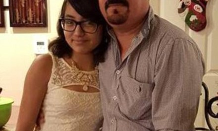 Adriana Coronado: Body identified as missing 14-year-old